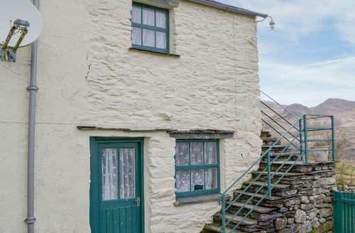 Last Minute Cottages - Duddon Mews