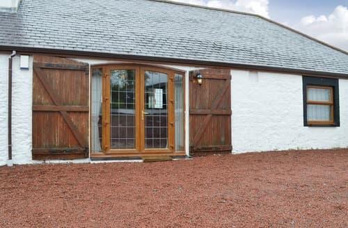 Last Minute Cottages - Grouse Cottage - UK11156