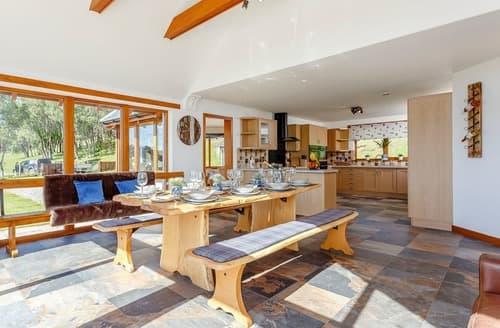 Last Minute Cottages - Sunnyside House