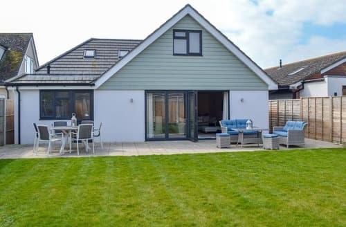 Last Minute Cottages - Quay House