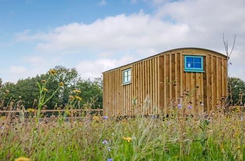 Last Minute Cottages - Hut 1-UK11249
