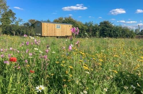 Last Minute Cottages - Hut 3-UK11305