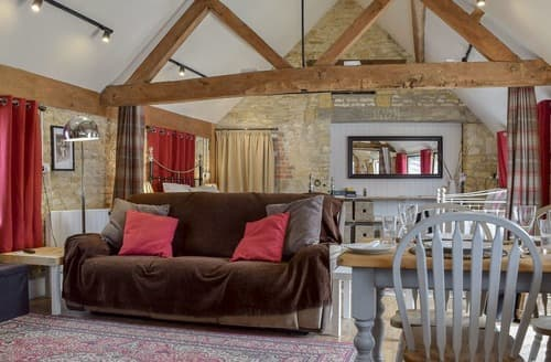 Last Minute Cottages - The Shearing Shed