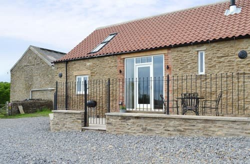 Last Minute Cottages - Baileys Barn - UK11379