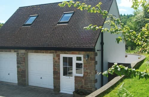 Last Minute Cottages - The Annex at Upper Scar Cottage