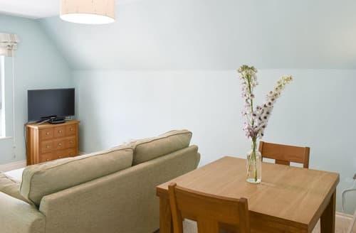 Last Minute Cottages - Seagull - UK11635