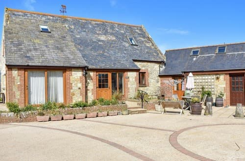 Last Minute Cottages - Rose Cottage-UK11689