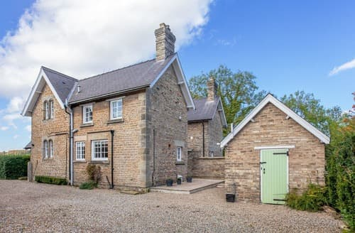 Last Minute Cottages - Gamekeepers Cottage