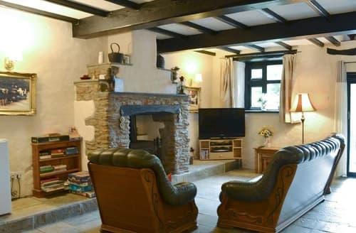 Last Minute Cottages - The Carriage House- UK11724