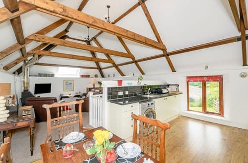 Last Minute Cottages - The Stables - UK11720