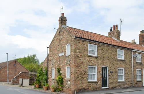 Last Minute Cottages - Eastwood House