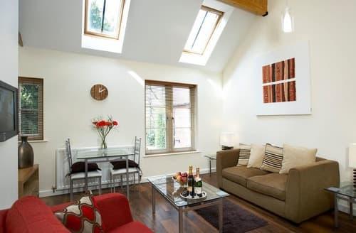 Last Minute Cottages - Apartment 1 - UK11823