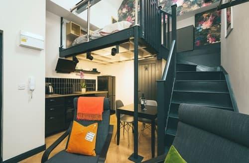 Last Minute Cottages - Apartment 4 - UK11858