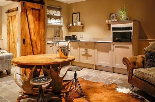 Last Minute Cottages - The Stalls - UK11889
