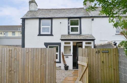 Last Minute Cottages - Ryefields