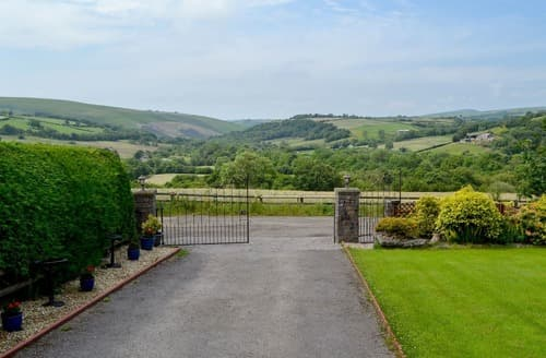 Last Minute Cottages - Carn-Gwyn Annexe
