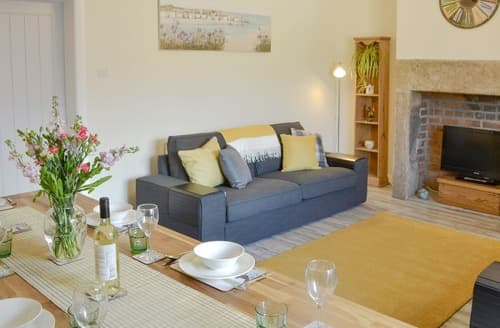 Last Minute Cottages - The Creel House