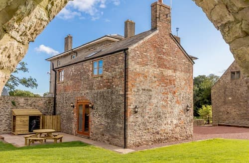 Last Minute Cottages - The Old Laundry - UK12136