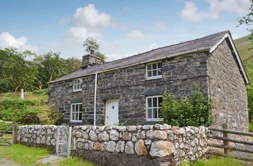 Last Minute Cottages - Ceunant