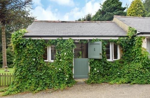 Last Minute Cottages - Garden Cottage