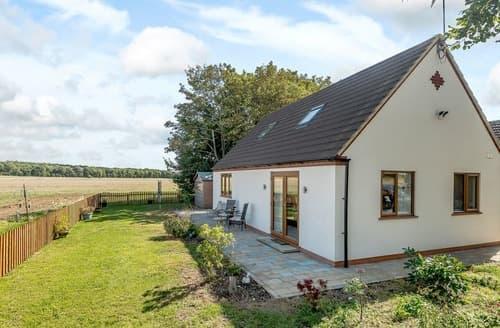 Last Minute Cottages - Mill Lodge