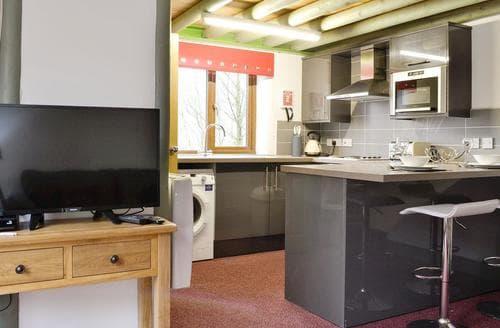 Last Minute Cottages - Harrison's Lodge - UK1259