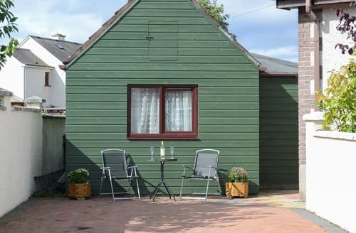 Last Minute Cottages - Kimberly Cottage