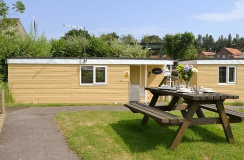 Last Minute Cottages - Maud - UK12693