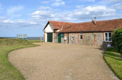 Last Minute Cottages - Bullock Cottage
