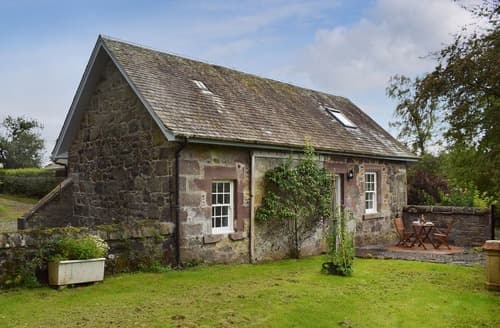 Last Minute Cottages - The Old Stables At Westerton