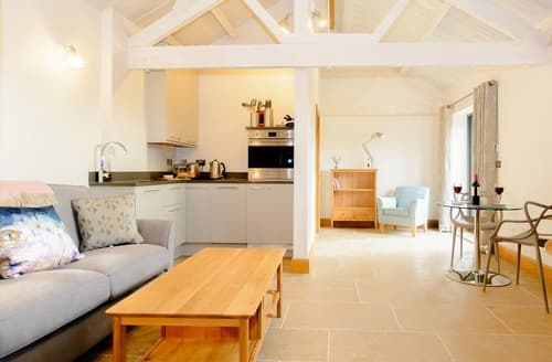 Last Minute Cottages - The Bull Pen One-UK12792