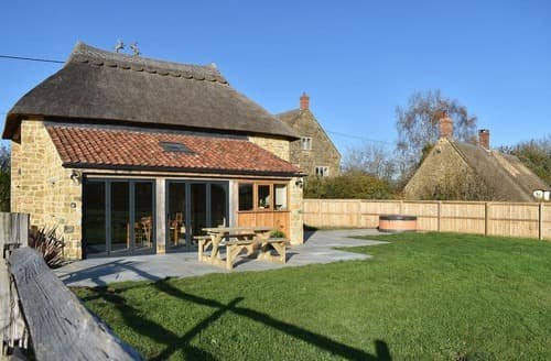 Last Minute Cottages - The Wagon House