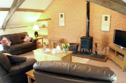 Last Minute Cottages - Shires Rest-UK12899