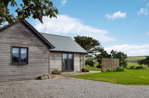 Last Minute Cottages - The Perch-UK12929