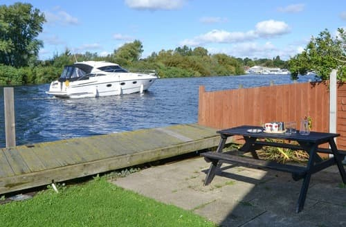 Last Minute Cottages - Pintail