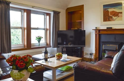 Last Minute Cottages - Sandyfield Cottage