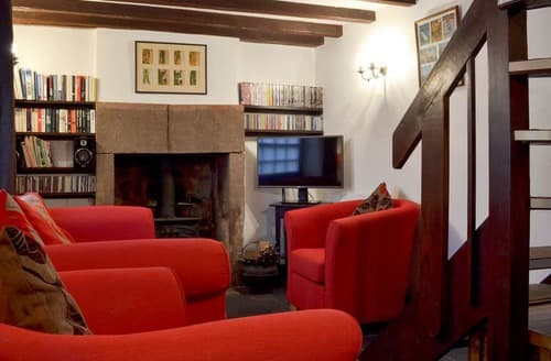 Last Minute Cottages - Cornerpin Cottage