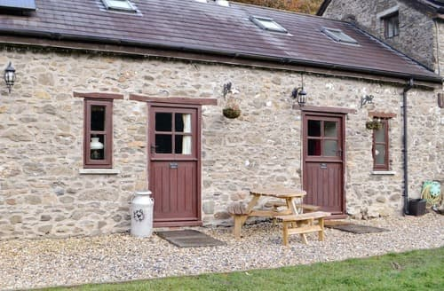 Last Minute Cottages - The Pig Sty