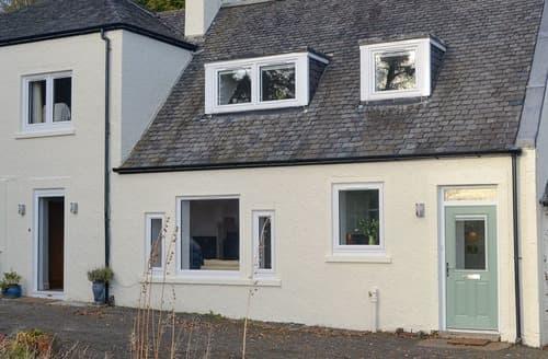 Last Minute Cottages - Rosie's Cottage