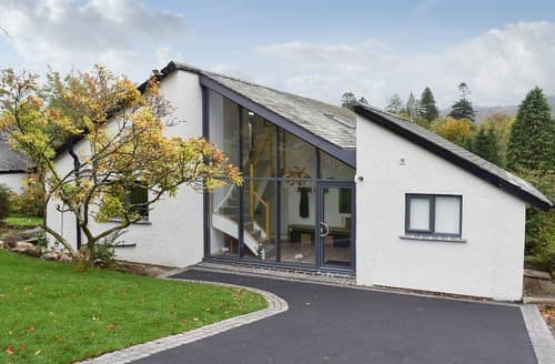 Last Minute Cottages - Rayrigg