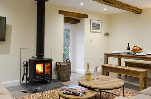 Last Minute Cottages - Tarn Rigg Cottage - UK1368