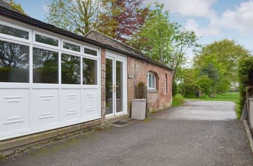 Last Minute Cottages - Ellrigg