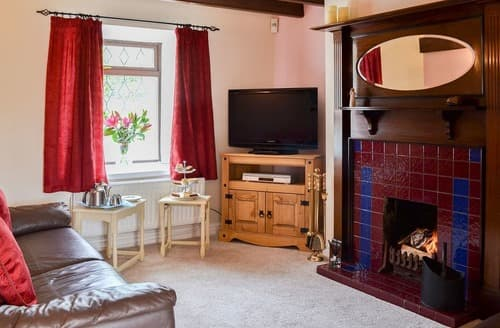 Last Minute Cottages - Puffin Cottage