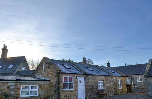 Last Minute Cottages - Meg's Cottage