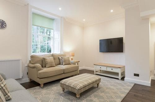 Last Minute Cottages - Hexham House Apartment 1 - UK3192