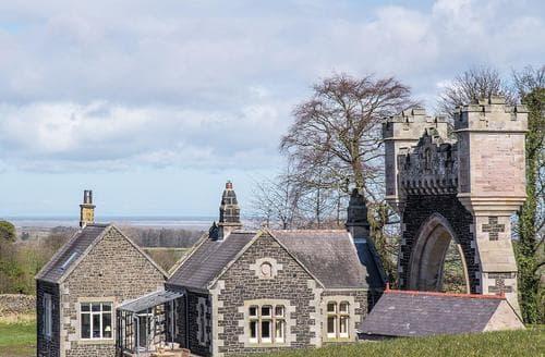 Last Minute Cottages - Middleton Gate House