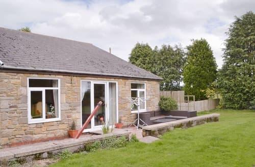 Last Minute Cottages - Dove Cottage - UK3284