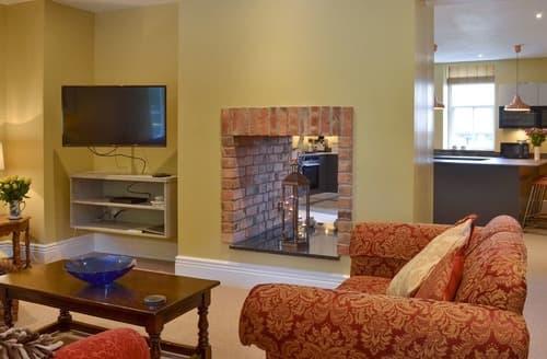 Last Minute Cottages - Apartment 3