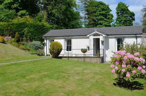 Last Minute Cottages - Cameron Lodge Cottage