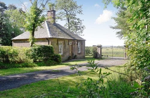 Last Minute Cottages - Gilminscroft Gatehouse